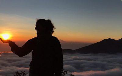 mount batur trekking from ubud
