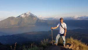 guide gunung batur
